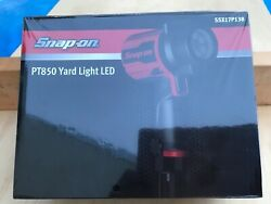 Snap On Tools Led Yard Light Pt850 - Winter, Christmas, Halloween, 4th Of July