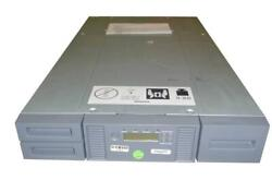 Hp Ak379a 407351-001 Msl2024 24-slot Library With 1 Lto6 Fc Tape Drive C0h28a
