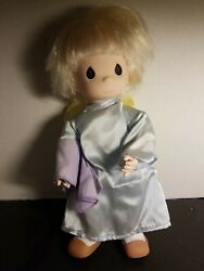 Precious Moments - Timmy Angel Doll