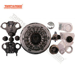 6dct250 Dps6 Transmission Luk Clutch Assy With Fork For Geely Transpeed