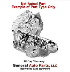 17 18 Xt5 Automatic Transmission Fwd --30k-- Tested See Video