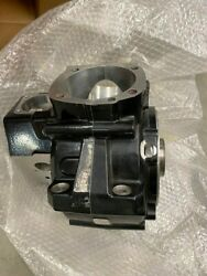 Indian Motorcycle Revm Crankcase Mach Assembly N10401204 New
