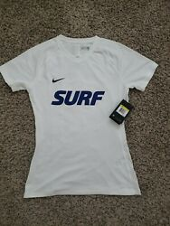 Nike Dri fit shirt Small for Women New with Tag $18.00