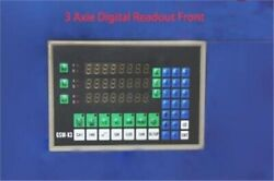 1pc 3 Axis Better Quality Small Type Digital Readout Dro High Cost Performanc Lg