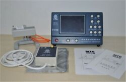 Tymc Lcd Color Multifunction Timegrapher Mtg-3000 Watch Timing Machine Tester Tk