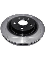 2 X Dba T2 Slotted Rotor For Holden Caprice Wm Dba2028s