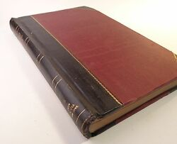 Wilson's Topical And Textual Index 1920's Bible Student And Clergy Ledger