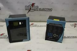 General Electric Motor Management Relay 469-p5-lo-a20-t