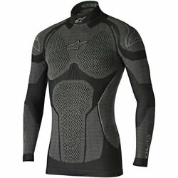 Underwear Ride Tech Winter Cold Weather Riding Comfort Compression Fit Shirt