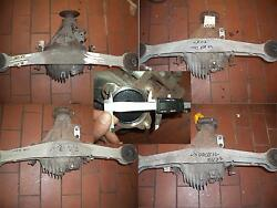 Differential Without Lock Mx5 Mx-5 Mx Mx5 Mx Well Different Up To Year 1994