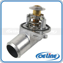 12571261 For 2001-2003 Chevrolet Gmc Cadillac Engine Coolant Thermostat Housing