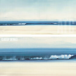 56wx25h The Other Side Of The Atlantic By Dawn Reader -ocean Choices Of Canvas