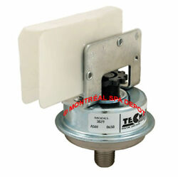 Tecmark Spa Hot Tub Pressure Switch Model 3035 1/8 Mpt Ss Threads 25a Rated