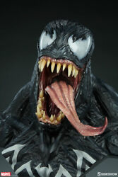 Sideshow Collectibles Venom Life-size Bust Number 742