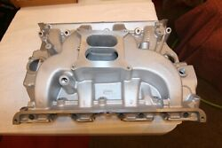 Nos Ford Mustang Shelby 428 Police Interceptor Aluminum Intake C7ae-9424-f Mint