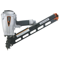 Paslode F250s-pp 30-degree 2-1/2 Paper Collated F250s-pp Positive Placement Met