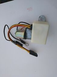 1979-86 Ford Motorcarft Sf-100 Flasher Switch C5sz-13350-a