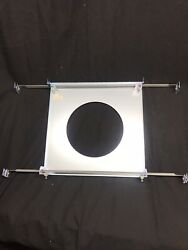 5-bosch Vga-ic-sp In-ceiling Mount Suspension Support Kits For Dome Cameras New