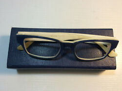 Morgenthal Frederics Ralphie Horn Hand Made In Germany.