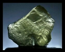 Aaa Absolutely The Very Best Libyan Desert Glass  -size And Quality Like No Other
