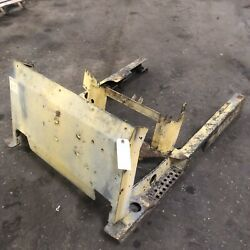 2023729 Operator Module Hyster Forklift Good Used Parts