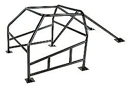 Rrc - Lemons And Chumps Roll Cages, Chevy Vega And Monza