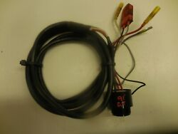 04b20 Seadoo Gt 580 587 1991 Buzzer And Stop Switch 278000131