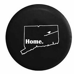 Spare Tire Cover Connecticut Bird Home State Edition Rv Accessories