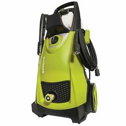 Best Electric Pressure Washer W/ 5 Quick Connect Spray Tips
