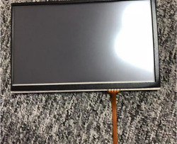 Max-710 Max-715 Max-720 Max-730 Lcd Display + Touch Screen For Exfo