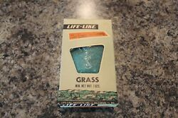 Life-like Products Model Train Scenery Grass - Vintage Box