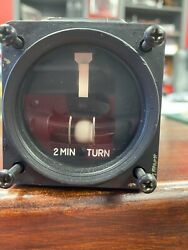 R.c. Allen Turn And Slip Indicator Volts 28
