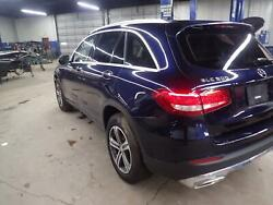 16 Mercedes Glc300 Complete Heater Box Assembly Auto Temp Option