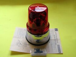 Sev Marchal Fire Truck / Emergency Rescue Rotary Light. Nos.