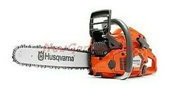 Chainsaw Use Private And Professional 545 18'' Husqvarna 966 64 85-38 966 778538