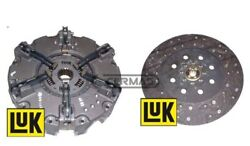 Kit Clutch Claas For Tractor Agricultural Axos 310c 320c 330c 340c 16049