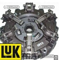 Mechanism Clutch Newholland For Tractor Agricultural 35/66 15867