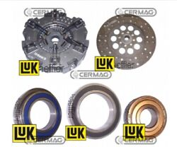 Kit Clutch Agrifull For Tractor Agricultural 8085 8095 80105 15978