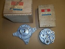 1980and039s Vintage Gm Vehicles Air Conditioning Compressor Heads Nos