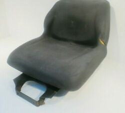 Oem Simplicity Lawn Tractor Seat Assembly High Back Fits 1692006 1692007 1692024
