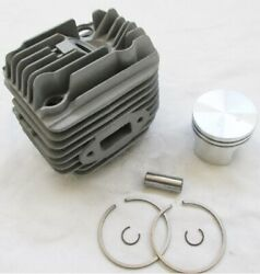 Kit Piston Cylinder Fit Stihl For Chainsaw Ms 200t