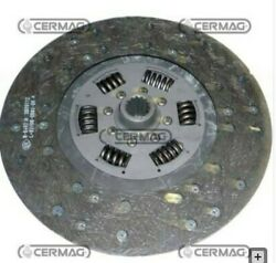 Disc Clutch Same For Tractor Agricultural Minitauro 60 Orchard 15986