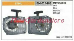 Time In Motorcycle Stihl Engine Chainsaw 064 066 Ms650 660 014468