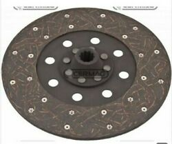 Disc Clutch Newholland For Tractor Agricultural 55.65 Orchard 15642