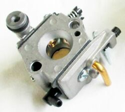 Carburettor Fit Zama Stihl For Chainsaw Models Ms260 026