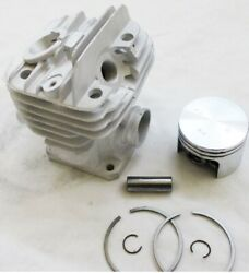 Kit Piston Cylinder Fit Stihl For Chainsaw 026 Ms260