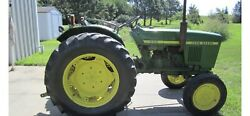 John Deere 950 Tractor Parts Andldquoselling Parts Or All That Is Leftandrdquo 3t90j