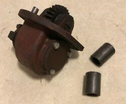 Chinese Tractor 354-c-68e 4x4 Output Gear 354c68e