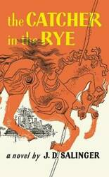 The Catcher in the Rye Mass Market Paperback By J.D. Salinger GOOD