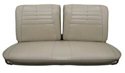 1964 Chevy Impala Bench Seat Covers Front And Rear